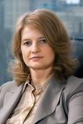 Наталья Касперская, президент Группы компаний InfoWatch